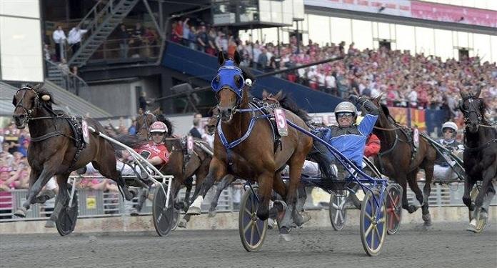 ATG Suécia deixa de aceitar registros de apostadores estrangeiros