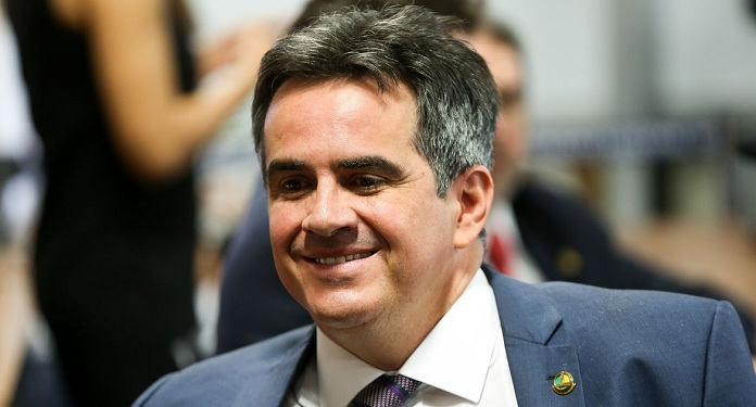 Author of the gaming sector regulation project, senator Ciro Nogueira will be the new minister of the Civil House
