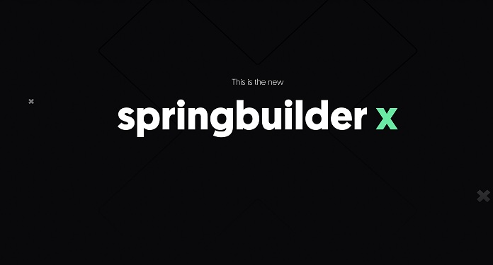 BetConstruct officially launches SpringBuilder X