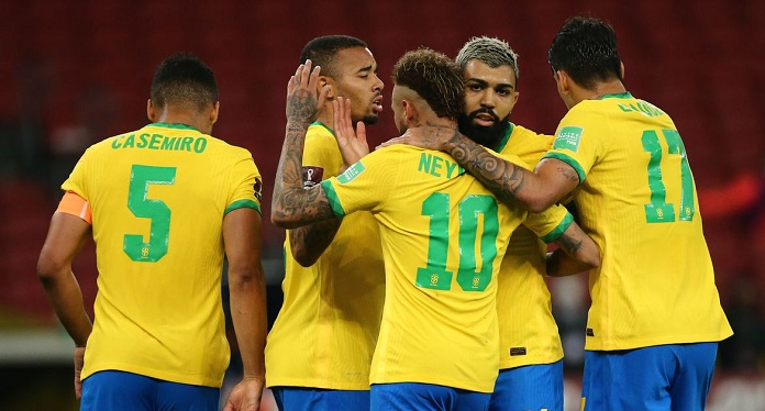 CBF announces agreement with Bitci to launch Brazilian national team NFTs