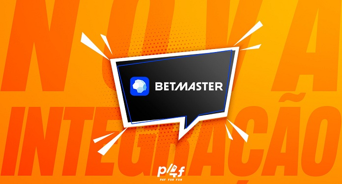 Bookmaker Betmaster, is a new partner of Pay4Fun