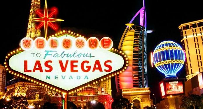 Cassinos de Nevada registram receita histórica de US$ 1,23 bilhão em maio