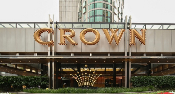 Crown Resorts projects $676 million debt for financial year 20/21