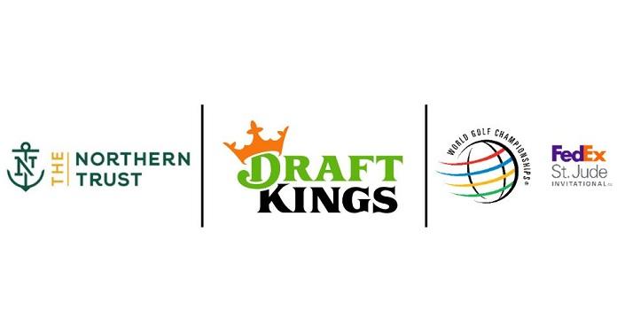 DraftKing se torna serviço oficial de apostas de dois campeonatos de golfe