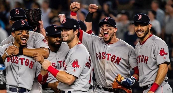 DraftKings torna-se parceiro oficial de esportes de fantasia do Boston Red Sox