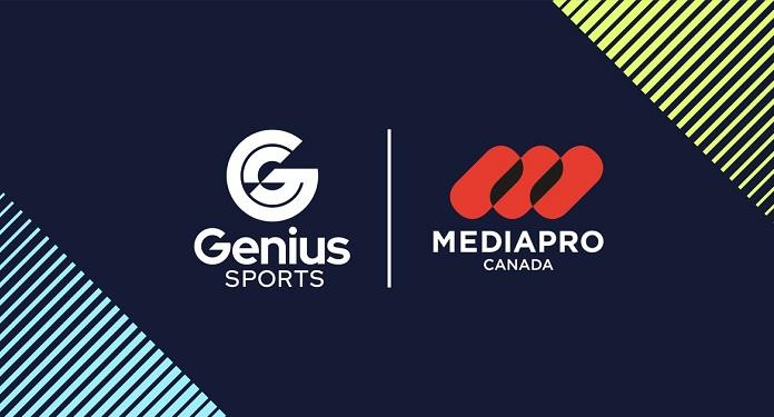 Genius Sports firma acordo com MEDIAPRO para impulsionar crescimento do futebol canadense
