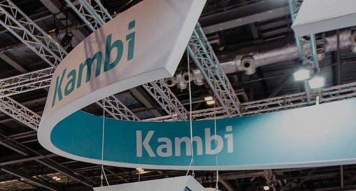 Kambi reporta € 43 milhões de receita no segundo trimestre de 2021