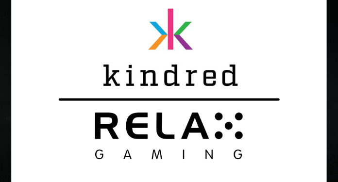 Kindred-Group-Acquires-A-Relax-Gaming