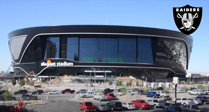 Las-Vegas-Raiders-launches-the-Game-Day-Express-service-express-for-game-days