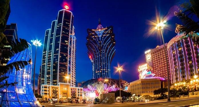 Macau adia criação de 'bolha de viagens' com Hong Kong