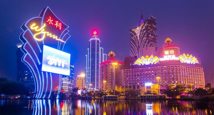 Macau estimates that gross gaming revenue will reach US$16 billion in 2021