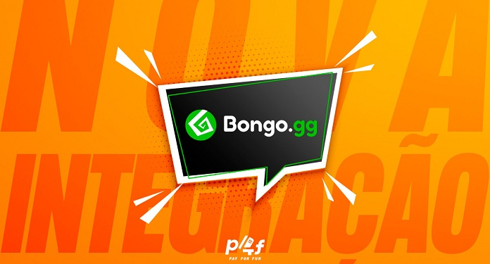 Pay4Fun integrates Bongo.gg online casino