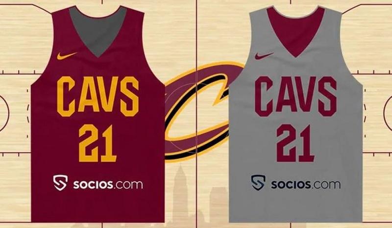 Platform Socios.com closes deal with NBA's Cleveland Cavaliers