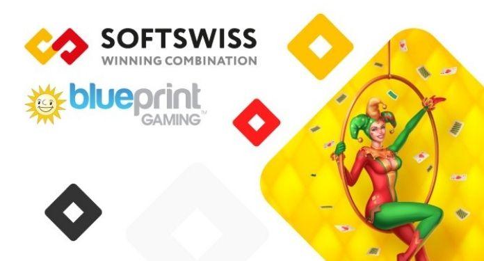 SOFTSWISS-assina-acordo-de-conteudo-com-a-Blueprint-Gaming