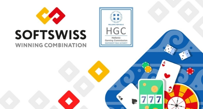 SOFTSWISS-receives-license-to-operate-in-Greece