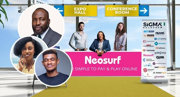 SiGMA Roadshow debate situação do mercado de jogos da Nigéria