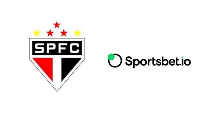 Sportsbet.io é apontado como novo parceiro do São Paulo