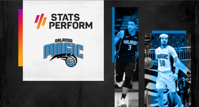 Stats-Perform-extends-agreement-on-use-of-AutoStats-with-Orlando-Magic