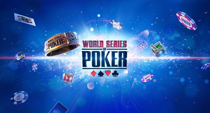 World Series of Poker é lançado oficialmente na Pensilvânia