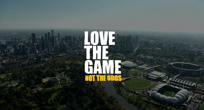 Australian Football League mistakenly removes awareness campaign from its website
