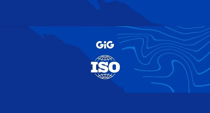 GIG consegue a recertificação ISO 27001 para quatro dos seus principais produtos
