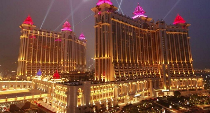Macau recovers and registers a 49% increase in the number of visitors