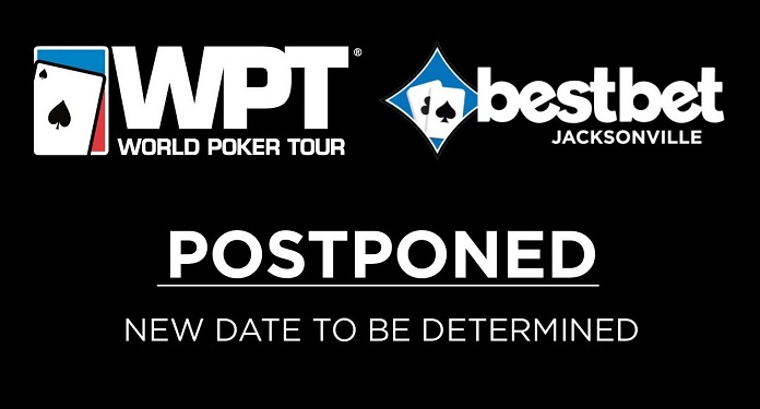 World Poker Tour postpones Florida event due to increase in COVID-19 cases