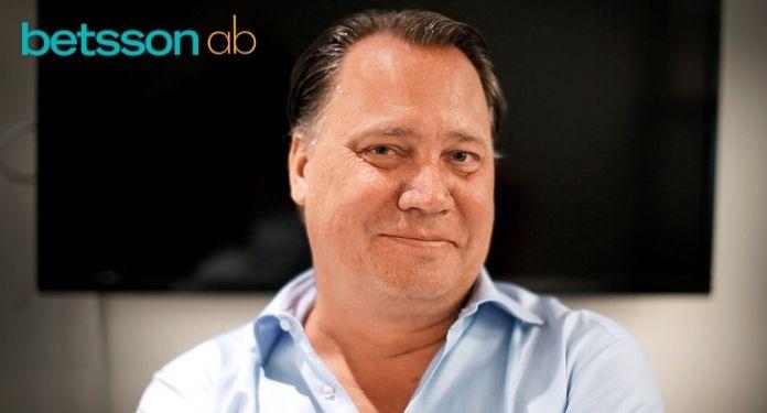 Betsson-Patrick-Svensk-renuncia-cargo-de-presidente-da-empresa