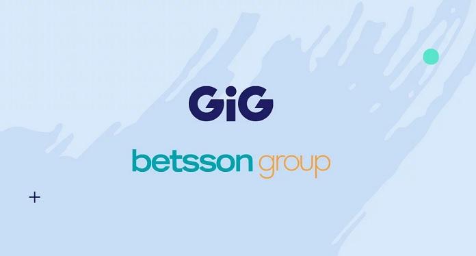 Betsson estende acordo com GiG para seguir usando ferramenta GiG Comply