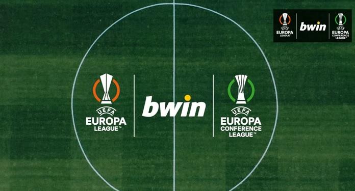 Bwin é a primeira casa de apostas a fechar acordo com a UEFA