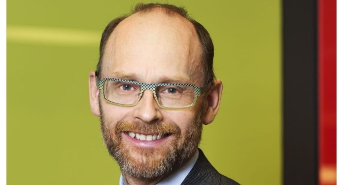 CEO Lindwall prepares his departure with Betsson 'back on track'