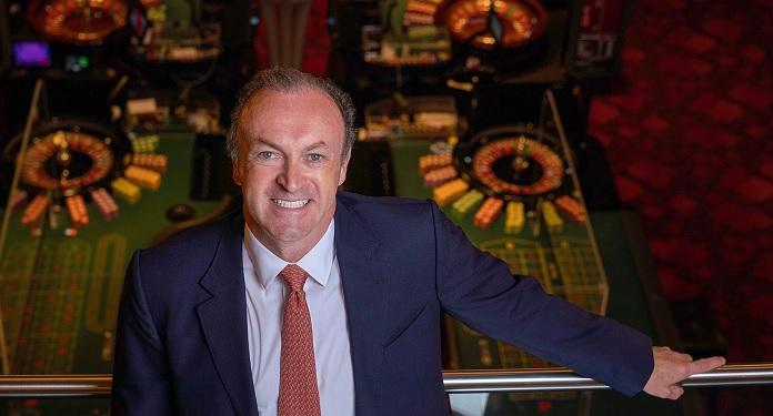 CEO do Hippodrome Casino é o primeiro embaixador da ICE London