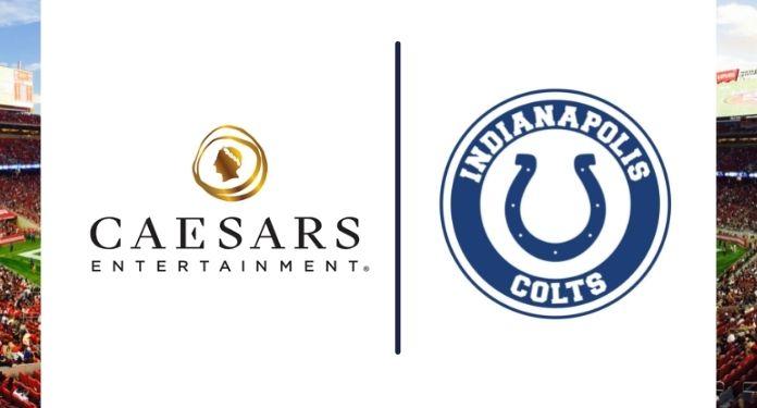 Caesars-e-anunciada-como-parceira-oficial-de-cassino-e-apostas-esportivas-do-Indiana-Colts