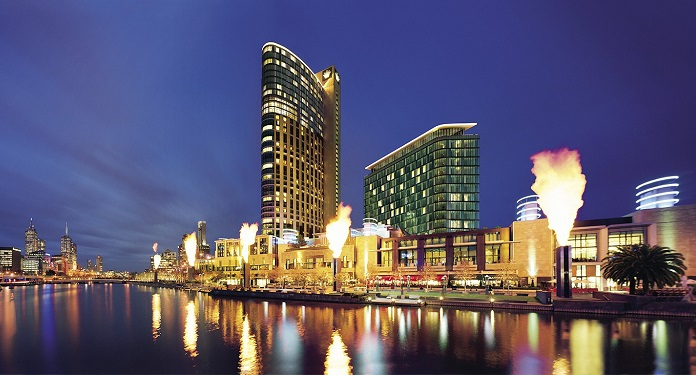 Crown Resorts is considering implementing a mandatory vaccination policy
