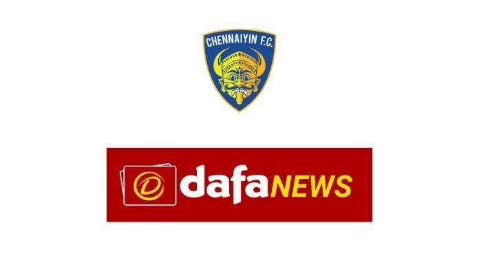 DafaNews-renova-patrocinio-com-o-Chennaiyin-FC