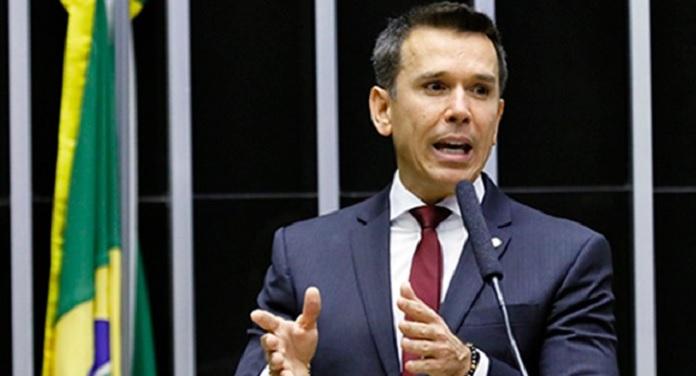 Deputado Felipe Carreras defende o Marco Regulatório dos Jogos no Brasil