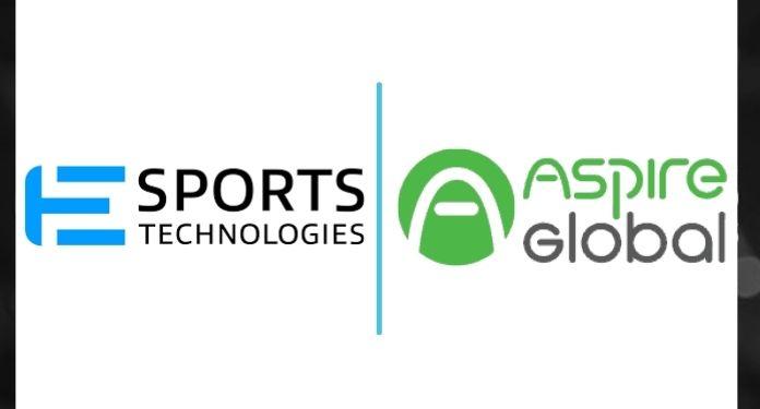 Esports-Technologies-assina-acordo-estrategico-com-a-Aspire-Global