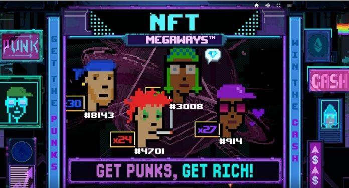 Evolution anuncia seu primeiro jogo com NFTs