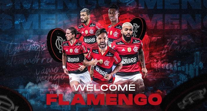 Flamengo lançará Fan Token '$MENGO' em parceria com Socios.com