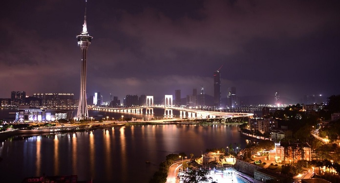 Governo de Macau abre consulta propondo revisão de regras para cassino
