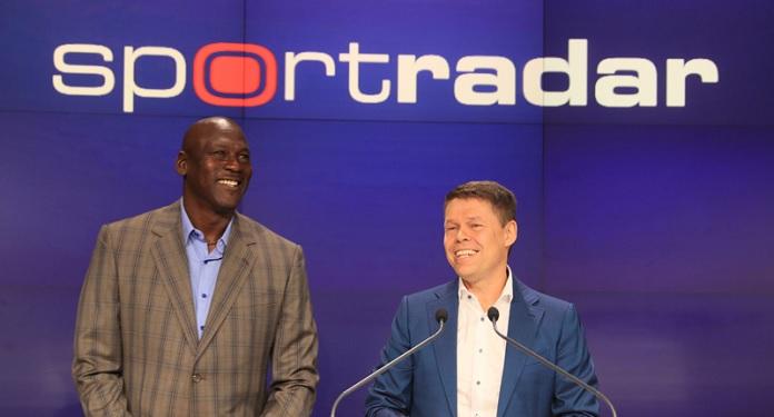Lenda do basquete, Michael Jordan atuará como consultor especial na Sportradar