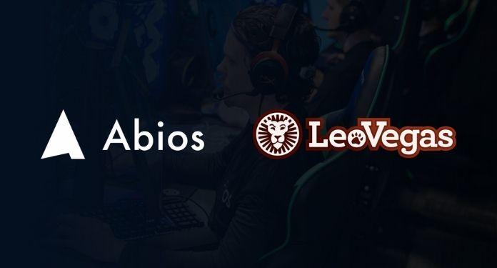 LeoVegas-fecha-parceria-com-a-Abios-e-agora-oferece-widgets-de-apostas-em-eSports