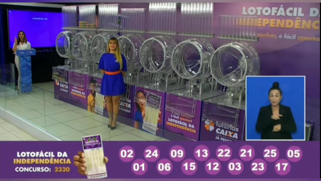 Lotofácil 57 apostas acertam 15 dezenas em concurso da Independência
