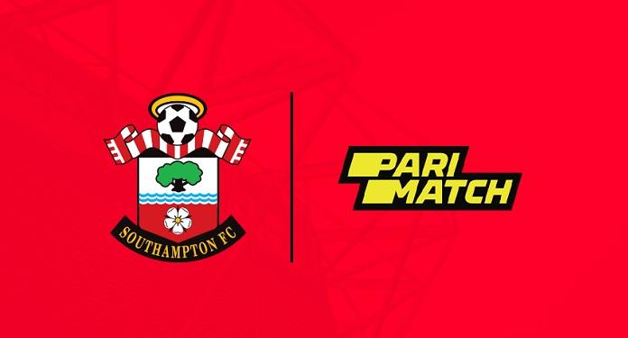 Parimatch é a nova parceira oficial de apostas do Southampton