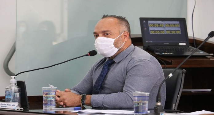 Councilor suggests the creation of municipal lottery in Atibaia