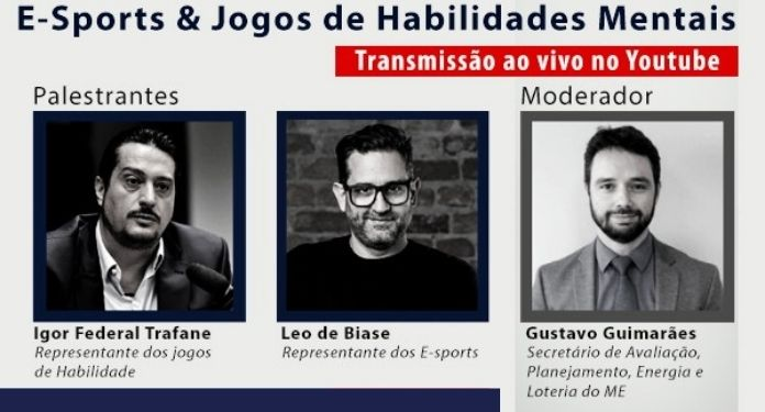 eSports-make-history-and-perform-largest-Webinar-of-the-Ministry-of-Economy