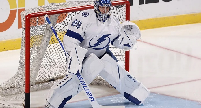 DraftKings fecha parceria de apostas esportivas, DFS e igaming com NHL