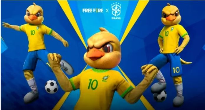 Free-Fire-anuncia-lancamento-de-skin-do-Canarinho-mascote-da-selecao-brasileira