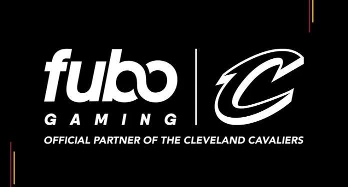 Fubo Gaming e Cleveland Cavaliers anunciam parceria de longo prazo