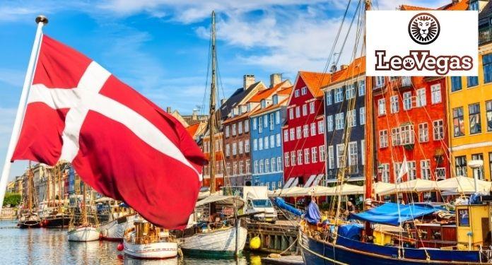 LeoVegas-renova-licenca-de-jogos-e-apostas-esportivas-na-Dinamarca